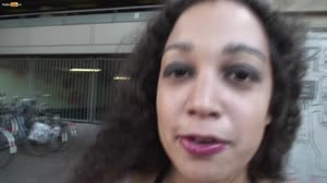 Porno film - Don en Ad laten een hete Latina snoeihard integreren