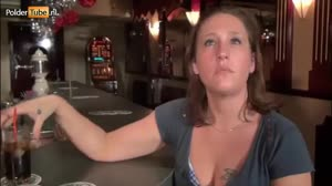Pornofilm - Geile Maddy heeft haar droombaan gevonden